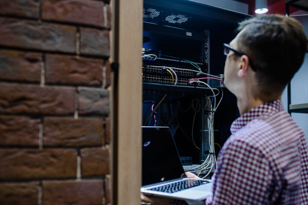 Get Expert Help With Network Cabling Installation For Business