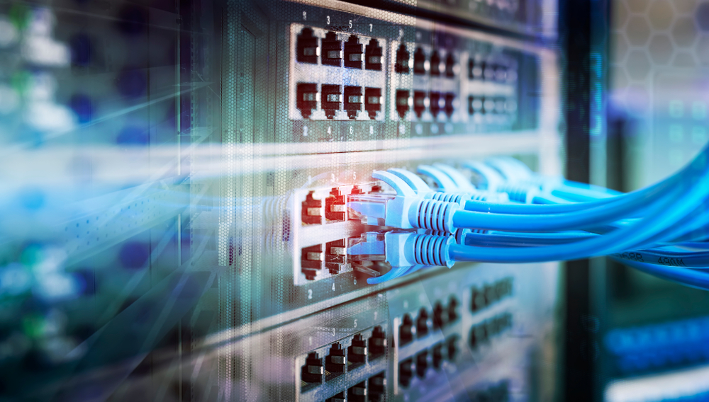 We Have Your Category 5e & 6/6e Data Cabling Needs Covered