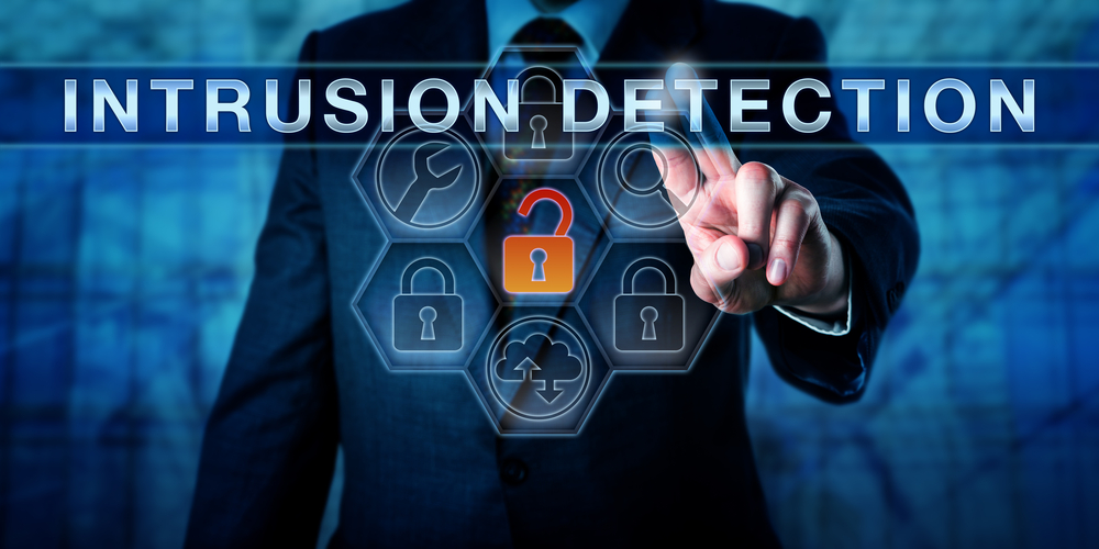 Get Perimeter And Intrusion Detection Services You Can Trust