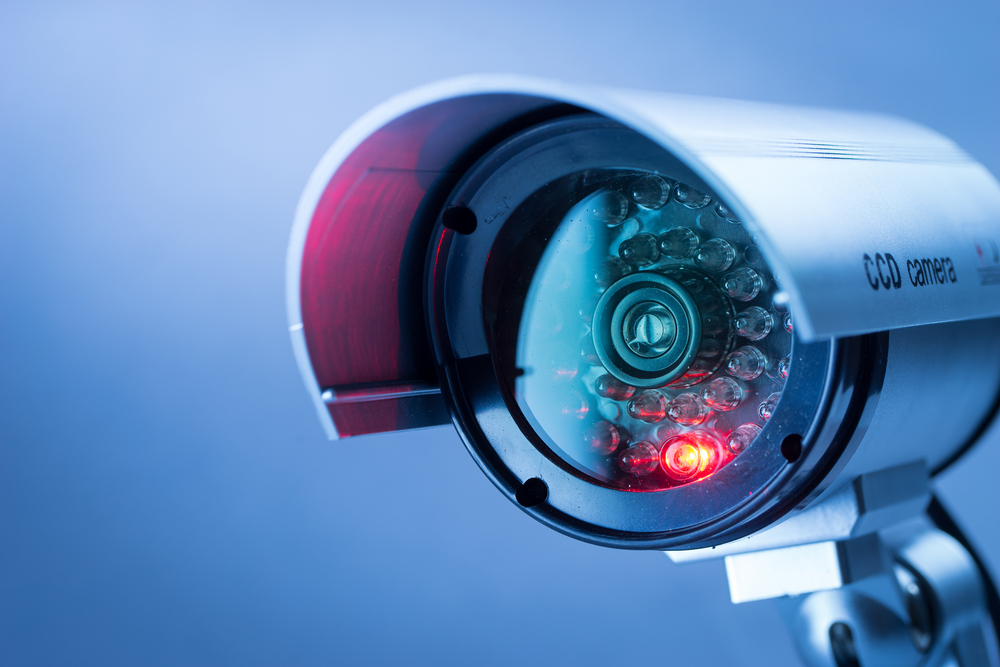 Professionally Installed Commercial Security Camera Systems in Riverside County