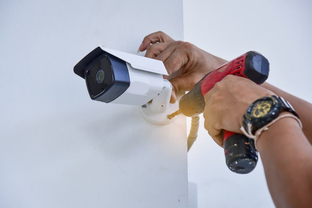 Where to Find a Trustworthy Commercial Access Control and Security Camera Installation in Murrieta