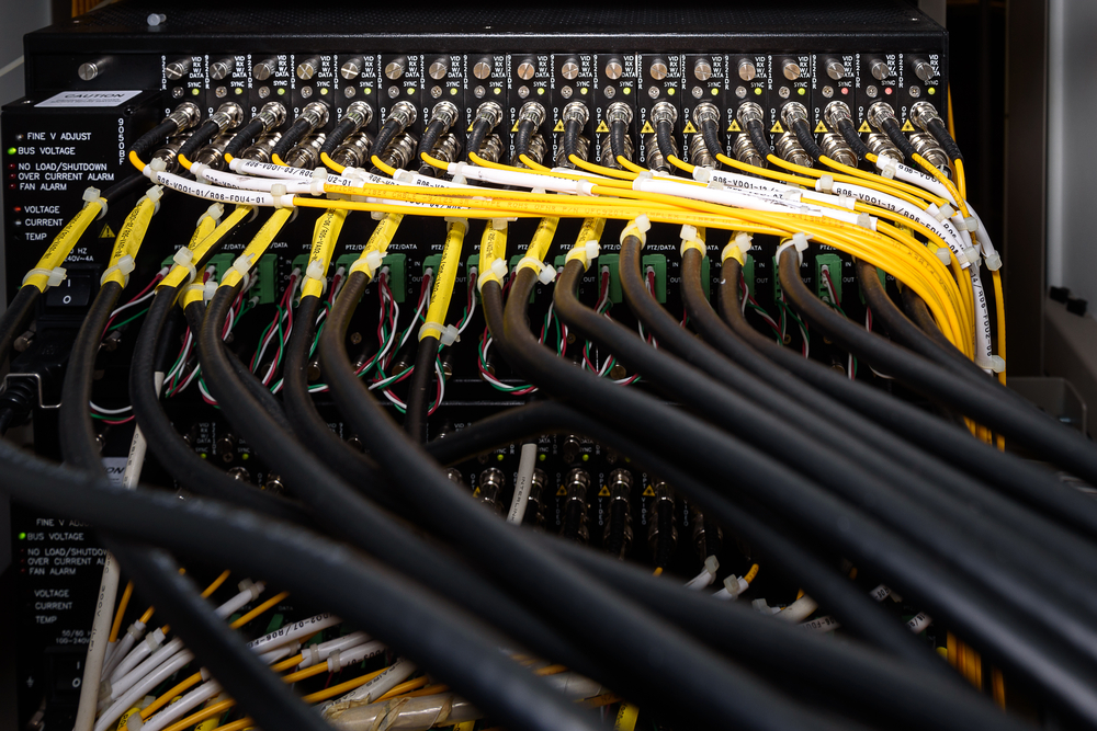Customized Audio & Video Cabling Services In Indian Wells For The Best Media Experience
