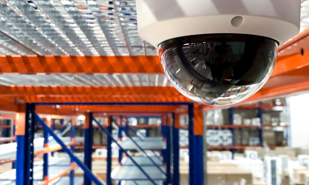 Secure Your Business With IP Security Camera Installation In French Valley