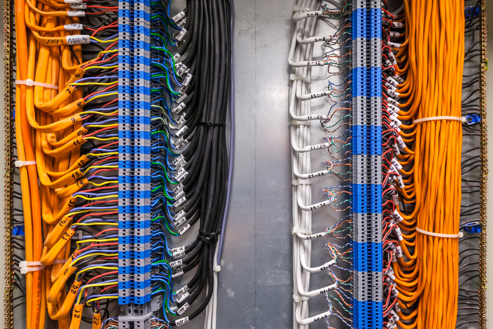 Most Comprehensive, Yet Affordable, Low Voltage Cabling Services In Riverside